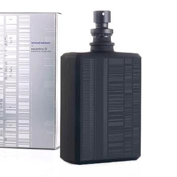 Парфмюмированная вода мужская Escentric 01 BLACK EDITION