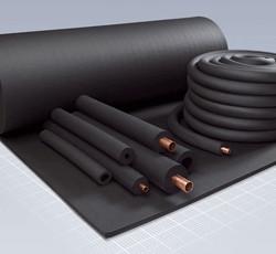 Изоляция для трубопровода из вспененного синтетического каучука