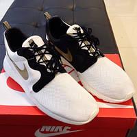Мужские кроссовки Nike Roshe Run Hyperfuse Gold Trophy