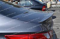 Спойлер Hyundai Sonata YF (спойлер на крышку багажника Хендай Соната 6)