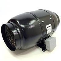 Шумоизолированный вентилятор ВЕНТС ТТ Сайлент-М 200, VENTS ТТ Сайлент-М 200