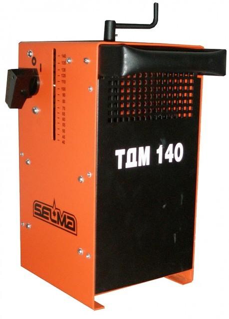 Трансформатор сварочный SELMA ТДМ-140