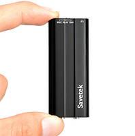 Миниатюрный цифровой диктофон 8 Gb (модель Savetek 600)