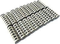 Термобигуди для волос (17mm/20шт) для завивки волос