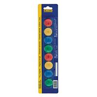 Магниты для для маркерных и меловых досок Набор 8шт, 2см, фото 1