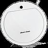 Робот-пылесос Clever&Clean WHITE MOON