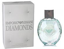 Парфюмированная вода Emporio Armani Diamonds 50 ml NNR ORGAP /05-44