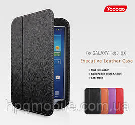 Чехол для Samsung Galaxy Tab 3 8.0 T310 - Yoobao Executive