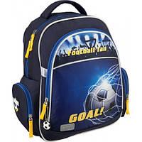 Рюкзаки школьные для мальчиков Goal Kite.