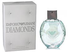 Туалетная вода Emporio Armani Diamonds 100 ml NNR ORGAP /5-15
