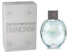 Туалетная вода Emporio Armani Diamonds 50 ml NNR ORGAP /07-04