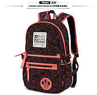 Оригинальный рюкзак для девочки, разные цвета, фото 1