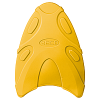 Доска для плавания Beco HYDRODYNAMIC жёлтый 9693 2
