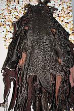 Каракульча swakara цвет горький шоколад