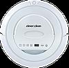 Робот-пылесос Clever&Clean V 001 WHITE