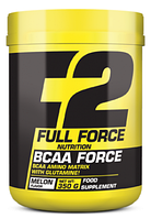 F2 FULL FORCE BCAA+B6 350 tabs. Аминокислоты