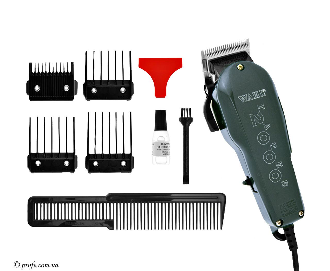 Машинка для стрижки волос WAHL Taper 2000