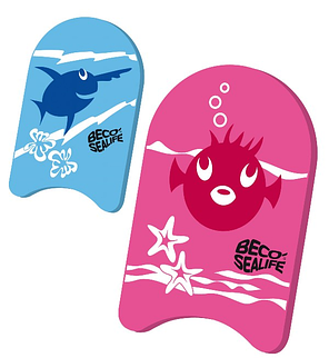 Детская доска для плавания Beco розовый 9653 4, фото 2