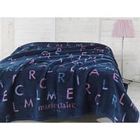 Покрывало Marie Claire - Joy lacivert 150*200