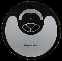Робот-пылесос Clever&Clean Z10