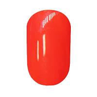 Гель-краска My Nail 10 кораллово-оранжевая, 5г