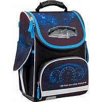 Рюкзак  каркасный для мальчика Futuristic Kite.