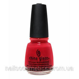 0069 Italian Red