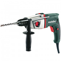 Перфоратор METABO BHE 2644 SDS-Plus, 2 реж. (606156000)