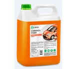 Grass Шампунь для ручной мойки автомобиля Carwash Foam 5 кг.