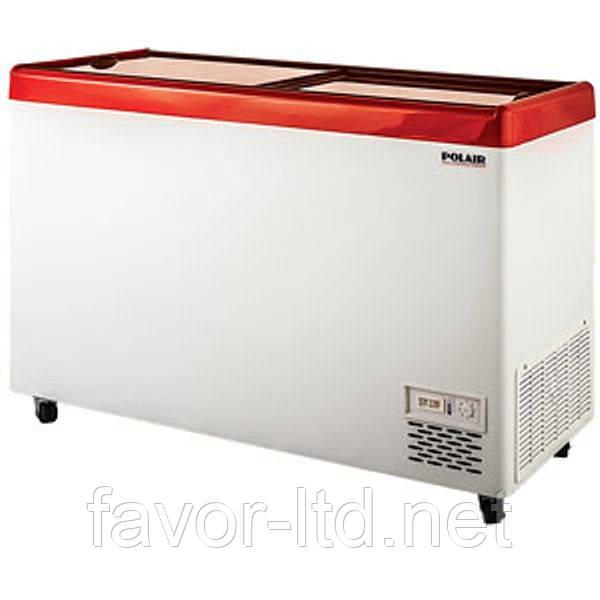 Морозильный ларь DF 140 SF-S
