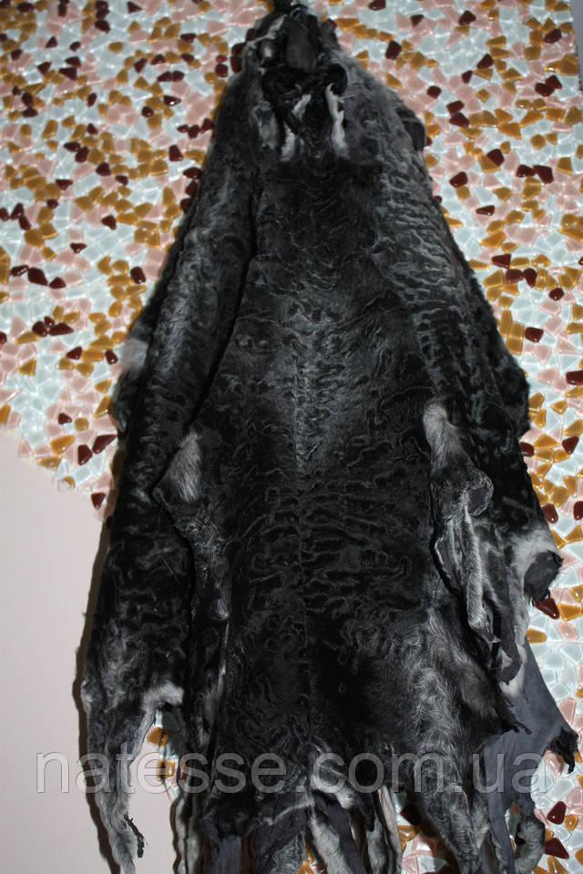 каракульча свакара серого цвета