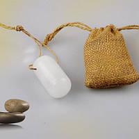 Алунит натуральный дезодорант в мешочке 60 г