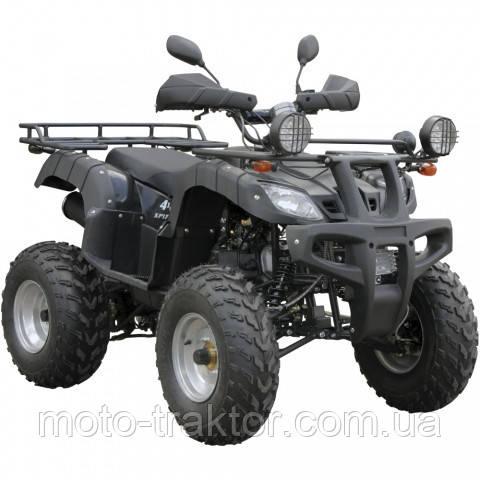 Квадроцикл SP175-1