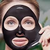 Black Mask Черная маска-пленка
