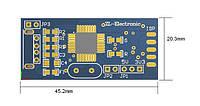 Печатная плата USB ISP AVR v2.0, фото 1