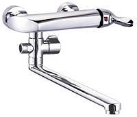 Смеситель для ванной LEX 40 мм 005