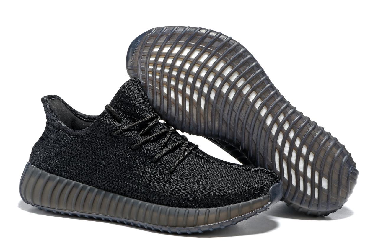 Кроссовки мужские Adidas Yeezy Boost 550 / ADM-1502