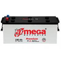 A-MEGA PREMIUM 6СТ-190