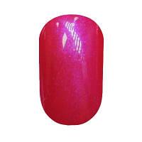 Гель-краска My Nail 19 малиновая с сиреневым микроблеском, 5г