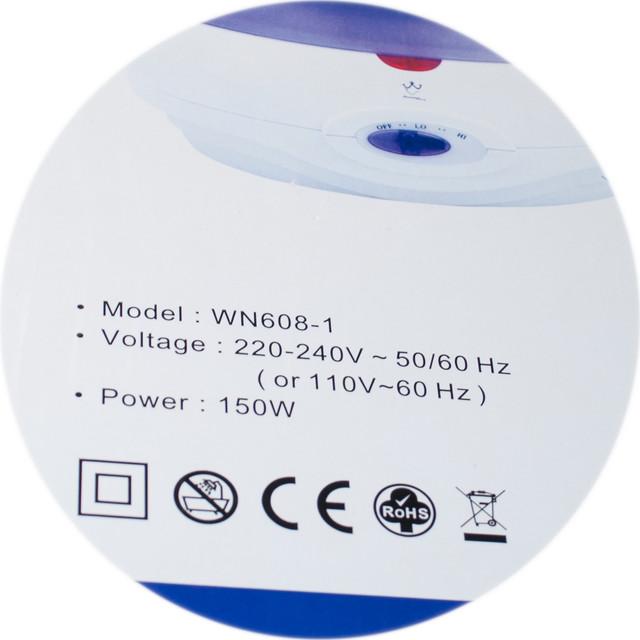 воскоплав стационарный для салона WN608-1