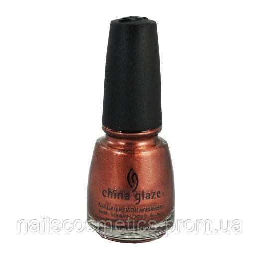 """0590Soft Sienna Silks - Лак для ногтей """"Нежный шёлк"""""""