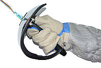 Перчатка электро сабельная Wuxi