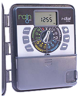 Контроллер I-DIAL 24B наружный 6 зон