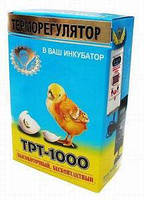 Терморегулятор для инкубатора ТРТ 1000.