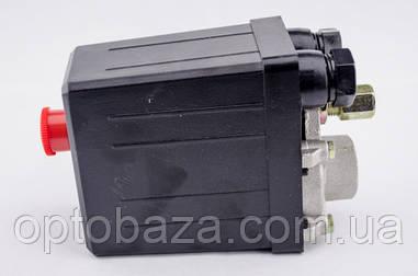 Автоматика на один вход 6-8Kg (220V) для компрессоров