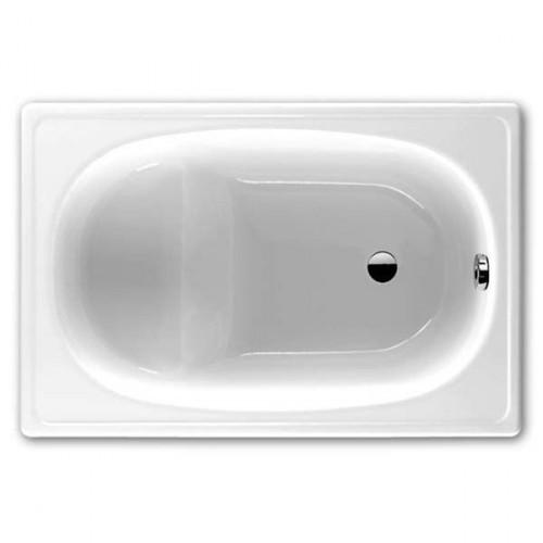 Ванна стальная Smavit 105x65 с сиденьем