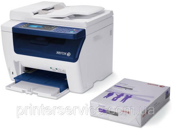 МФУ Xerox WC 6015B (6015V_N)