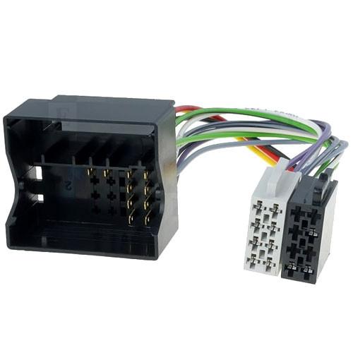 Адаптер питания магнитолы ISO 36B Citroen
