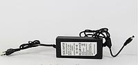 Адаптер 12V 8A (роз'єм 5.5*2.5 mm) Пластик, фото 1
