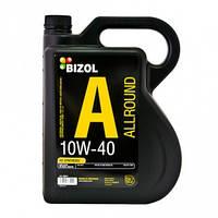 Масло полусинтетическое BIZOL Allround 10W-40 5л